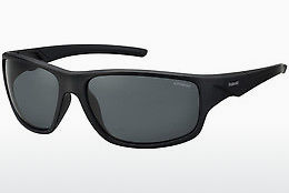 solbrille Polaroid Sports PLD 7010/S 807/M9 - Sort