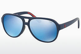 solbrille Polo PH4123 561855