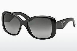 solbrille Prada TRIANGLE (PR 32PS 1AB5W1) - Sort