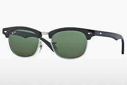 solbrille Ray-Ban Junior Junior Clubmaster (RJ9050S 100/71) - Sort