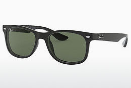 solbrille Ray-Ban Junior Junior New Wayfarer (RJ9052S 100/71) - Sort