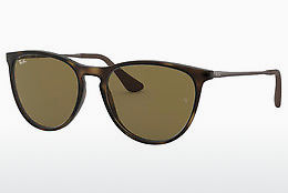 solbrille Ray-Ban Junior RJ9060S 700673 - Brun, Havanna