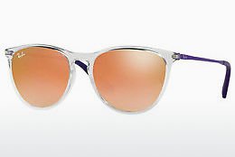 solbrille Ray-Ban Junior RJ9060S 7030B9