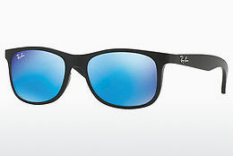 solbrille Ray-Ban Junior RJ9062S 701355 - Sort