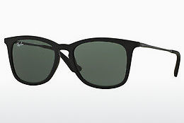 solbrille Ray-Ban Junior RJ9063S 700571 - Sort