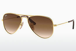 solbrille Ray-Ban Junior Junior Aviator (RJ9506S 223/13)