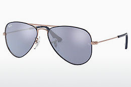 solbrille Ray-Ban Junior Junior Aviator (RJ9506S 264/1U)