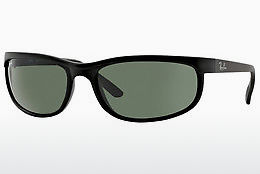solbrille Ray-Ban PREDATOR 2 (RB2027 W1847) - Sort