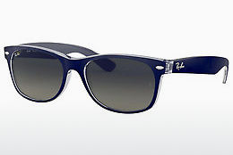 solbrille Ray-Ban NEW WAYFARER (RB2132 605371)