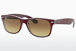 solbrille Ray-Ban NEW WAYFARER (RB2132 605485)