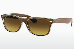 solbrille Ray-Ban NEW WAYFARER (RB2132 614585)