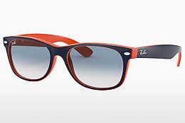 solbrille Ray-Ban NEW WAYFARER (RB2132 789/3F)