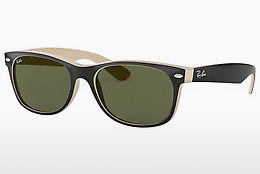 solbrille Ray-Ban NEW WAYFARER (RB2132 875)