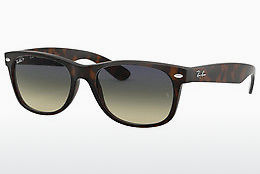 solbrille Ray-Ban NEW WAYFARER (RB2132 894/76)
