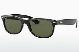 solbrille Ray-Ban NEW WAYFARER (RB2132 901)
