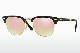 solbrille Ray-Ban CLUBMASTER FOLDING (RB2176 901S7O)