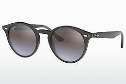 solbrille Ray-Ban RB2180 623094 - Grå