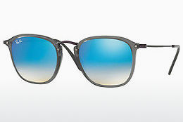 solbrille Ray-Ban RB2448N 62554O