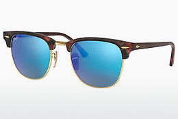 solbrille Ray-Ban CLUBMASTER (RB3016 114517)