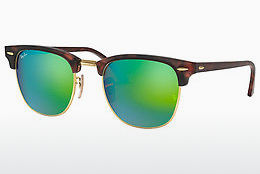 solbrille Ray-Ban CLUBMASTER (RB3016 114519)