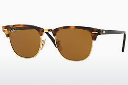 solbrille Ray-Ban CLUBMASTER (RB3016 1160)