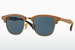 solbrille Ray-Ban CLUBMASTER (M) (RB3016M 1180R5)