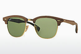 solbrille Ray-Ban CLUBMASTER (M) (RB3016M 11824E)