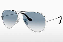 solbrille Ray-Ban AVIATOR LARGE METAL (RB3025 003/3F)