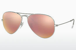 solbrille Ray-Ban AVIATOR LARGE METAL (RB3025 019/Z2)