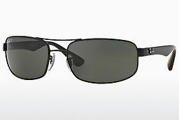 solbrille Ray-Ban RB3445 006/P2