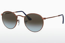 solbrille Ray-Ban ROUND METAL (RB3447 900396) - Brun