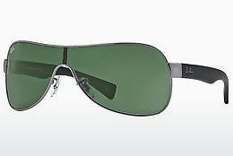 solbrille Ray-Ban RB3471 004/71 - Grå