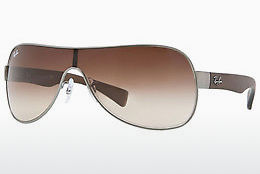 solbrille Ray-Ban RB3471 029/13 - Grå