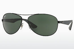 solbrille Ray-Ban RB3526 006/71 - Sort