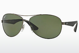 solbrille Ray-Ban RB3526 029/9A - Grå
