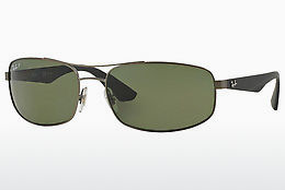 solbrille Ray-Ban RB3527 029/9A - Grå