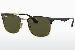 solbrille Ray-Ban RB3538 187/9A