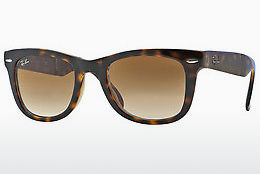 solbrille Ray-Ban FOLDING WAYFARER (RB4105 710/51)