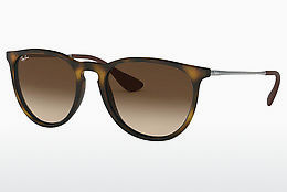 solbrille Ray-Ban ERIKA (RB4171 865/13)