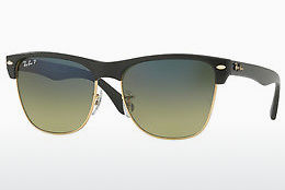 solbrille Ray-Ban CLUBMASTER OVERSIZED (RB4175 877/76)