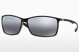 solbrille Ray-Ban LITEFORCE (RB4179 601S82) - Sort