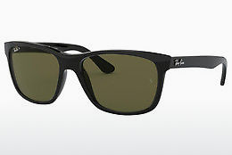 solbrille Ray-Ban RB4181 601/9A - Sort