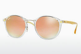 solbrille Ray-Ban Round Ii Light Ray (RB4242 6288B9)