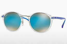 solbrille Ray-Ban Round Ii Light Ray (RB4242 6289B7)