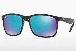 solbrille Ray-Ban RB4264 601SA1 - Sort
