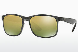 solbrille Ray-Ban RB4264 876/6O - Grå