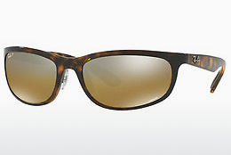 solbrille Ray-Ban RB4265 710/A2 - Brun, Havanna
