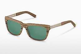 solbrille Rocco by Rodenstock RR318 G - Sand