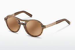solbrille Rocco by Rodenstock RR319 E - Sand