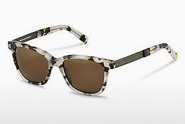 solbrille Rocco by Rodenstock RR321 F - Grå, Brun, Havanna